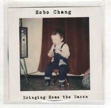 (HR947) Hobo Chang, Bringing Home The Bacon - 2014 DJ CD