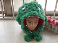 Universal Studios Jurassic Park dinosaur  Plush Hat Cap Halloween Costume