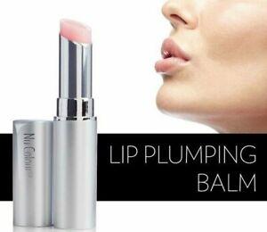 Nu Skin NuSkin  Nu Colour  Lip Plumping Balm  Pink Tinge  07/2023