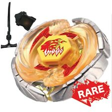 Earth Virgo Metal Fusion Beyblade BB-60 Starter Set With Launcher - USA SELLER