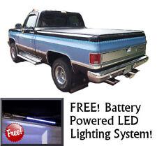 1973-1987 Chevrolet Full Size C/K 6.5' Bed TruXport Tonneau Cover Truxedo 291601