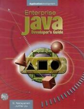 Enterprise Java Developers Guide [Enterprise Computing Series] , Narayanan, S.