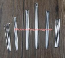 30 Quality Leather STITCHING NEEDLES Kits 6 style For Hand Sewing Leather Crafts