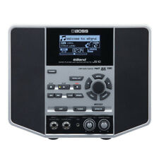 Boss eBand JS-10 JS10 Audio Player and Trainer with Guitar Effects New