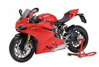 Tamiya 14129 Ducati 1199 Panigale S 1/12 scale Model kit JAPAN