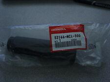 NOS Honda L Handle Grip 2001-2007 VT750 53166-MCL-300
