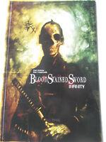 BLOOD-STAINED SWORD ( Infinity 2006 ) Neuwertig