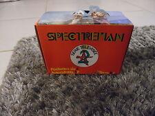 Boite de 100 pochettes de 6 images SPECTREMAN - Vintage - No panini