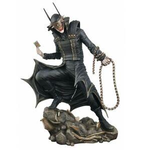 Diamond Select DC Gallery - Figurine PVC - The Batman Who Laughs - 23cm