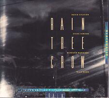 Rain Tree Crow - Blackwater - CD