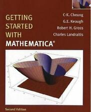 Getting Started with Mathematica(r)