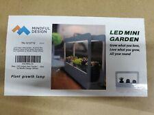 Led Mini Garden Mindful Design