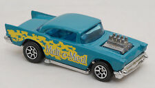 1957 Chevy Hotwheels Limited Edition Diecast