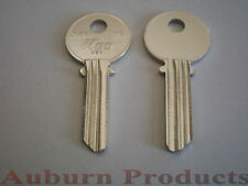Y3 YALE KEY BLANK / 6 KEY BLANKS / FREE SHIPPING / CHECK FOR DISCOUNTS