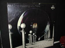 "FANCY ""MEETING YOU HERE"" SEALED POISON RING 2238 PSYCH PULSE LP SUPER RARE"