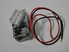 Mastercraft - Red Navigation Light - Port - '05-10 (403068A)