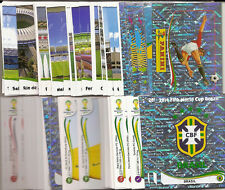 2014 Panini World Cup Stickers Pick (6) choose from 271 #s!! I have over 2000!!
