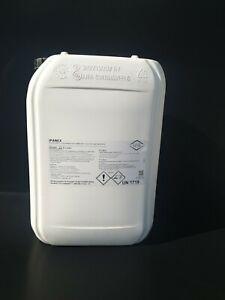 22,5 Liter.  IPANEX®BETON-ZUSATZMITTEL FÜR WASSERDICHTEN HOCHLEISTUNGSBETON.