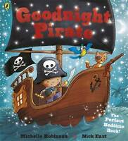 Goodnight Pirate-ExLibrary