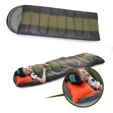 Schlafsack Sommer Camping Decke Mumien Deckenschlafsack Zelt Outdoor Explorer