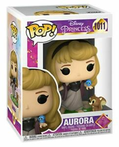 Sleeping Beauty - Aurora Ultimate Princess Pop! Vinyl-FUN54741-FUNKO