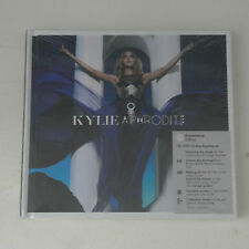CD/DVD Album Aphrodite [CD/DVD] [Special Edition] by Kylie Minogue NEW