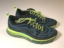 Nike Air Max 97 HYP Hyperfuse (631753-300) Athletic Shoes Men Size 10.5