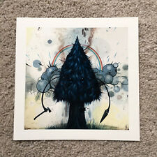 * JEFF SOTO - SELF DESTRUCTIVE * LIMITED PRINT EDITION OF 300 * tiny showcase