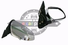 TOYOTA HIACE KDH & TRH 03/2005-2012 RIGHT HAND SIDE DOOR MIRROR ELECTRIC CHROME