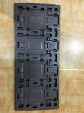 10pcs 500313730 (76mm x 56.5mm) INTEL CPU TRAY HOLDER