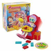 Tomy Greedy Granny! Family & Children Game