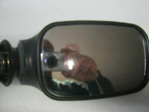 Außenspiegel rechs MGF MG TF silber manuell Spiegel beheizbar Rover Aussenspiege