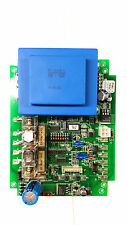 nilfisk alto 311204 printed circuit board pcb booster 6 12 24 s410 s417 s420