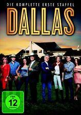 3 DVD Box * Dallas - Season/Staffel 1 * NEU OVP * Die neuen Folgen