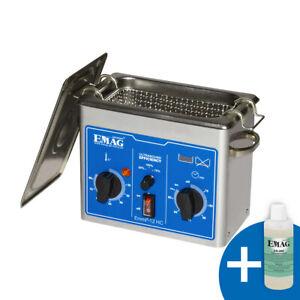 EMAG AG Ultraschallreinigungsgerät Emmi 12 HC *1,2L* Gebraucht Nr. 216