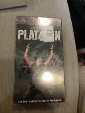 Platoon (VHS, 2000)