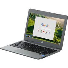 HP Y3V73EA#ABU 11-v001na 16GB Intel® Celeron® 4 GB HD Grey 11.6 Inches New