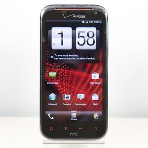 HTC Rezound (Verizon) 4G LTE Smartphone ADR6425