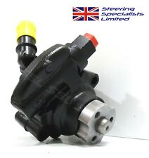 Ford Mondeo mk3 2.2 TDCI 2004 to 2007 Remanufactured Power Steering Pump