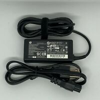 NEW Genuine HP 45w AC Power Charger Adapter CHROMEBOOK 11 G6 3GJ78EA