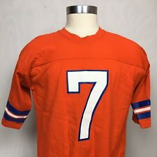 CHAMPION ROCHESTER NEW YORK JOHN ELWAY DENVER BRONCOS FOOTBALL MEN'S JERSEY XL