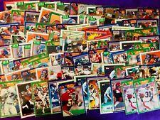 NFL FOOTBALL COLLECTION SPORTS CARDS -DENVER BRONCOS