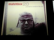 Matchbox 20 wall art metal sign-Band members Silhouette-New and custom