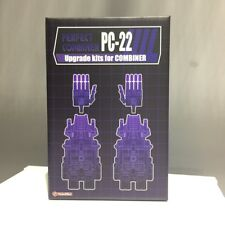 [W.H]MISB IN STOCK Transformers Perfect Effect PC-22 Upgrade Set for Starscream
