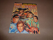 Classic Video Super-Hits - April 1977 - Space Odysseys - Sci-Fi / Space Heroes