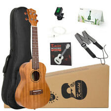 Ukulele Tenor 26 Inch Ukulele Uke Hawaii Guitar Mahogany Kit for Beginners Gift