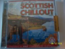 Dougie Stevenson - Scottish Steel Guitar Chillout Album New + Sealed CD Scotdisc