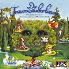 Reinhard Lakomy - Der Traumzauberbaum