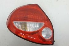 00 01 Nissan Maxima REAR LEFT Tail Light  TailLight TailLamp Brake 265552Y92