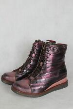 Laura Vita Ercnaulto Leder Schuhe Stiefeletten,Boots,Damen,Gr.38,neu